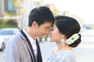ขั้นตอนพิธีการจัดงานแต่ง