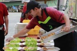 สน่ห์ของอาหารไทยที่น่าค้นหา