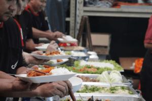 Catering การจัดงานเลี้ยงที่เหมาะกับทุกเพศทุกวัย